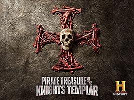 Pirate Treasure of the Knights Templar Season 1