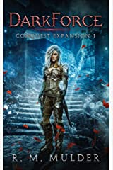DarkForce: Expansion 1 [YA GameLit] (DarkForce Saga Book 2) Kindle Edition