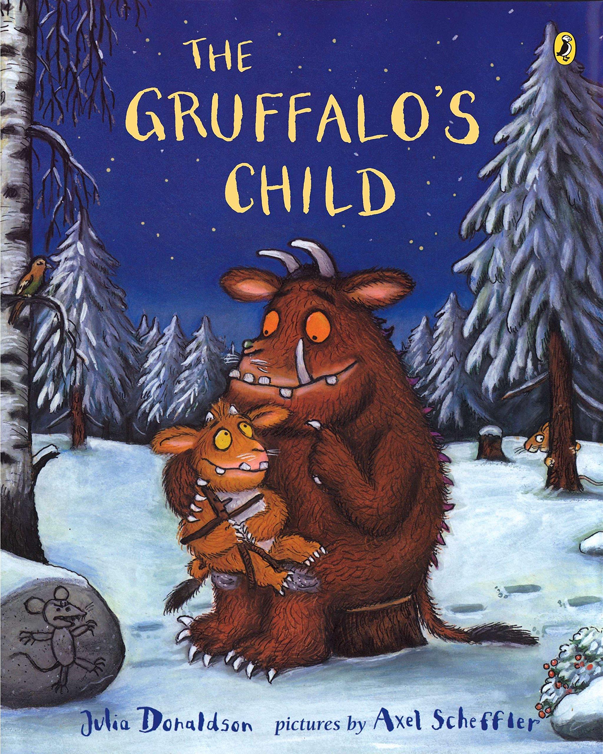 Download The Gruffalo's Child ebook
