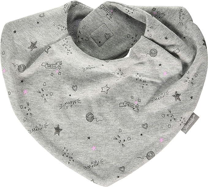 Sterntaler Baby-M/ädchen Dreieckstuch Cold Weather Scarf