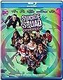 Suicide Squad (paquete combinado de Blu-ray + DVD + DVD UltraViolet HD de corte extendido)