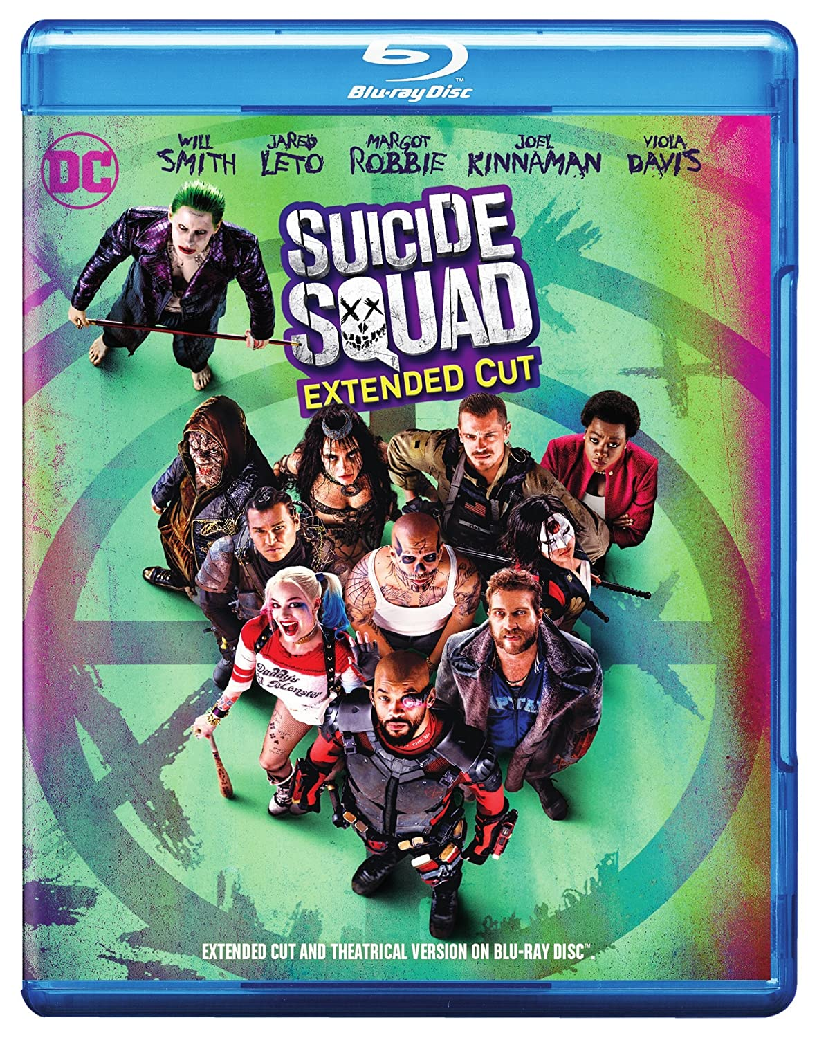 Suicide Squad (English) eng sub download