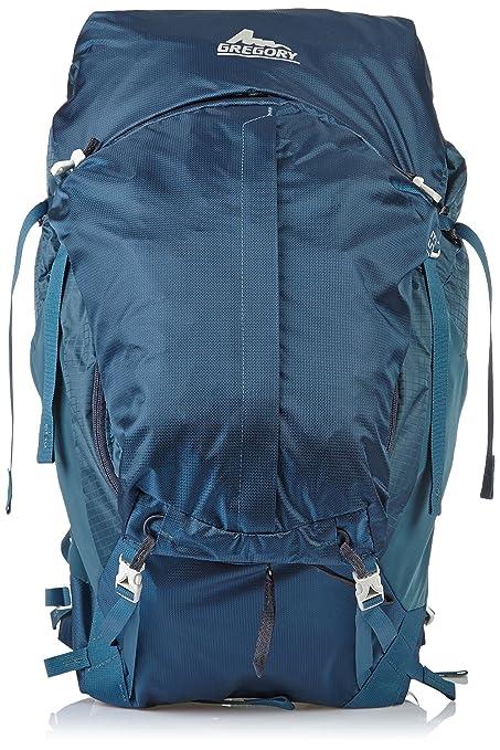 Gregory mujer J 53 Mochila - Twilight azul, color azul, tamaño small: Amazon.es: Deportes y aire libre