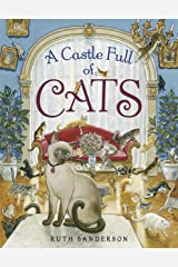 A Castle Full of Cats Hardcover
