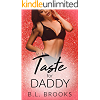 Taste For Daddy (Please Me, Daddy Book 1)
