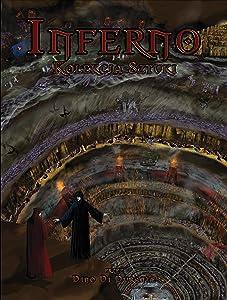 Inferno: Kolekcja Sztuki (Polish Edition)