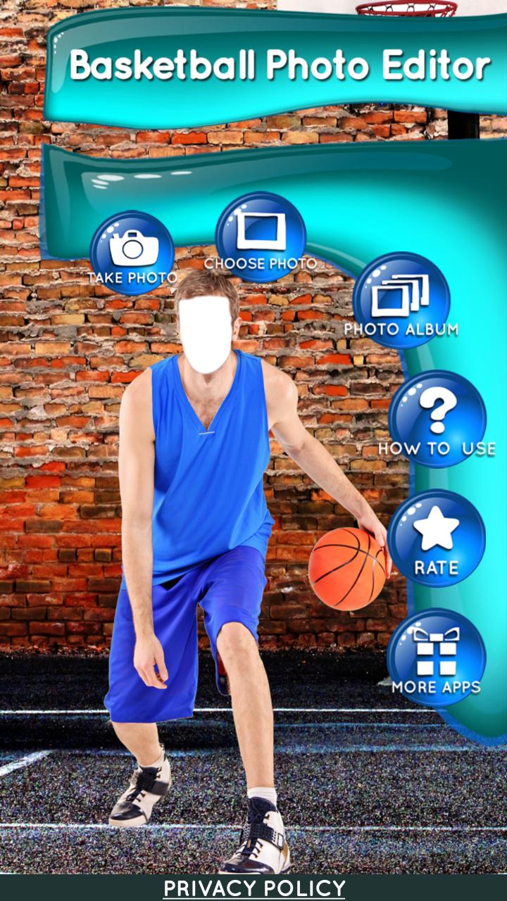 Editor de fotos de baloncesto: Amazon.es: Appstore para Android