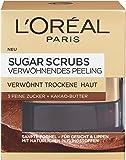 L' Oréal Paris Sugar Scrubs Maschera verwoehn endes Peeling, 50ML
