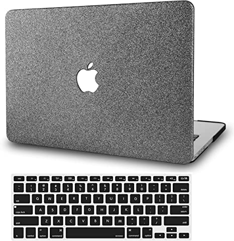 A1707 Glossy Clear Hard Shell Protective Cover For NEW Macbook Pro 15.4 Model