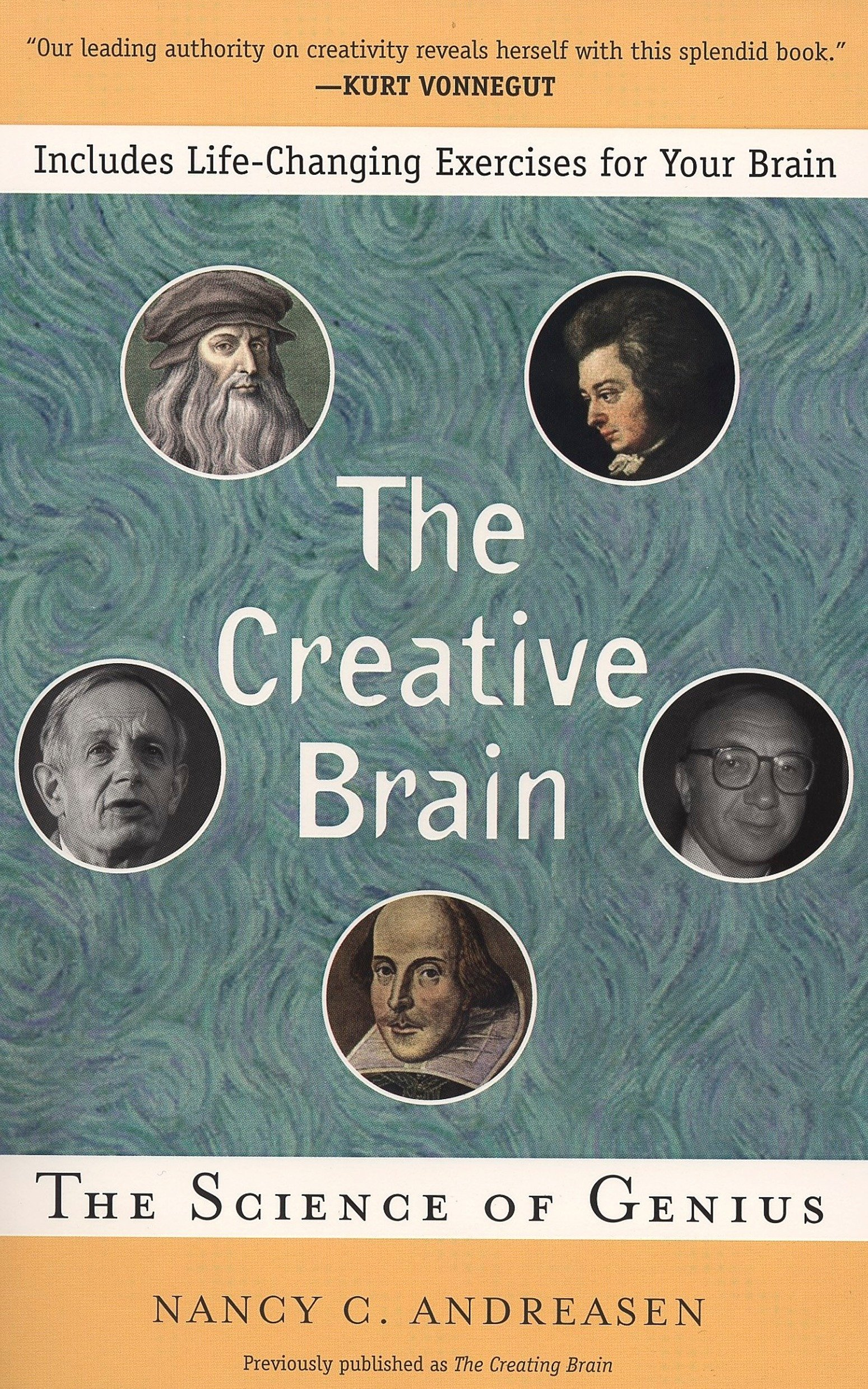Your Creative Brain Shelley Carson Pdf