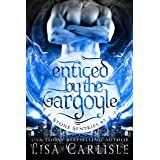 Enticed by the Gargoyle: (a gargoyle shifter and witch romance) (Stone Sentries Book 2)
