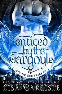 Enticed by the Gargoyle: (a gargoyle shifter and cop romance) (Stone Sentries (Boston) Book 2)