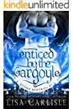 Enticed by the Gargoyle: (a gargoyle shifter and witch romance) (Stone Sentries (Boston) Book 2)
