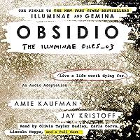 Obsidio: The Illuminae Files, Book 3