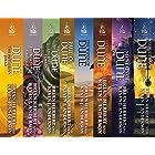 Dune: Legends, Heroes, Schools: (The Butlerian Jihad, The Machine Crusade, The Battle of Corrin, Paul of Dune, The Winds of D