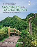 THEORIES OF COUNSELING AND PSY CHOTHERAPY AN INTEGRATIVE APPR