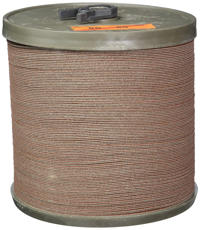 8S 7 X 7//8 60X Bulk Disc United Abrasives-SAIT 51295 SAIT Fiber Disc 100 Pack