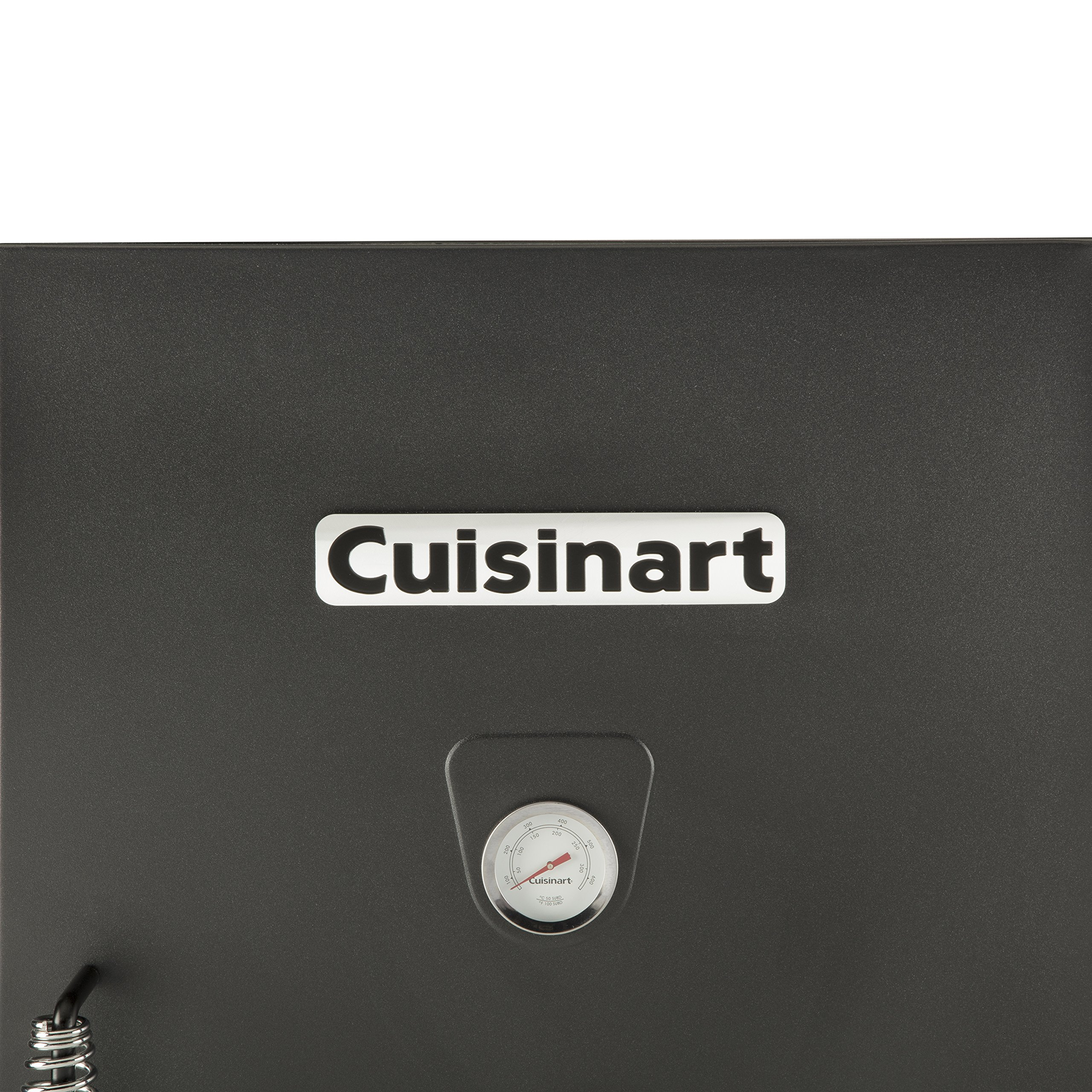 Cuisinart COS-330 Electric Smoker by Cuisinart (Image #5)