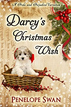 Darcy\'s Christmas Wish: A Pride and Prejudice Variation