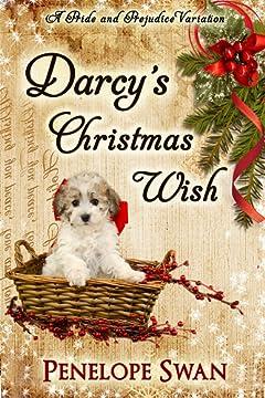 Darcy\'s Christmas Wish: A Pride and Prejudice Variation