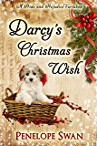 Darcy's Christmas Wish: A Pride and Prejudice Variation