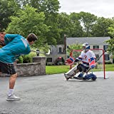 EastPoint Sports Phantom Steel Hockey Goal with