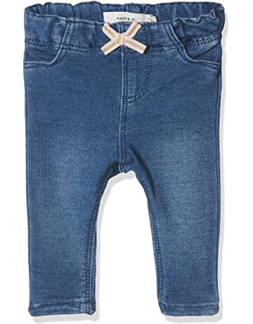 NAME IT Jeans para Bebés 4faa9c4013f7f