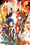 Magi - The Labyrinth of Magic 27
