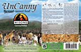 Wysong Uncanny Canine/Feline Raw Diet - Dog/Cat