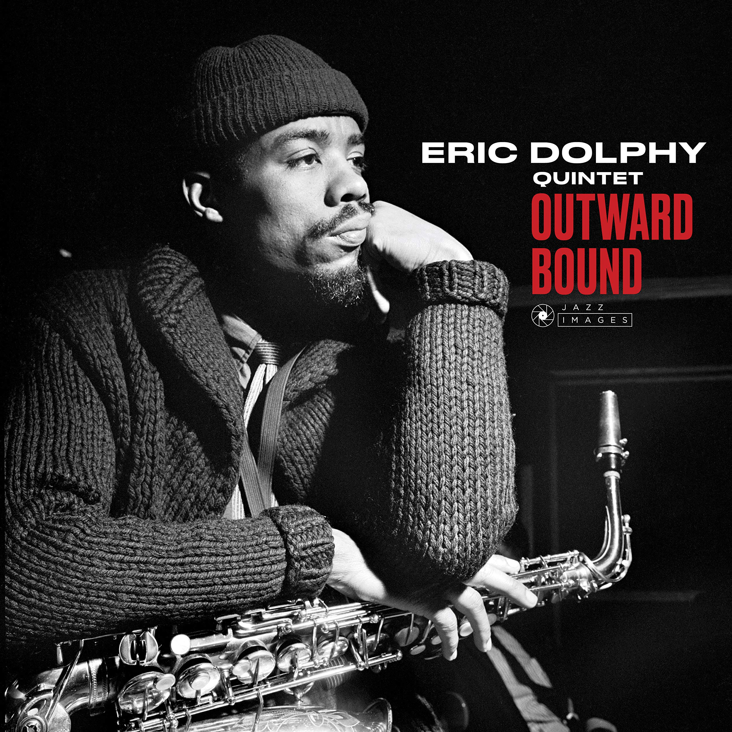 Vinilo : Eric Dolphy - Outward Bound (Bonus Tracks, Spain - Import)