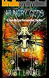 Hungry Gods (A Finn McCoy Paranormal Thriller Book 7)