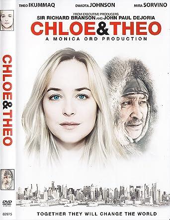 Amazon com: Chloe & Theo (DVD + VUDU Digital Copy Expires 10