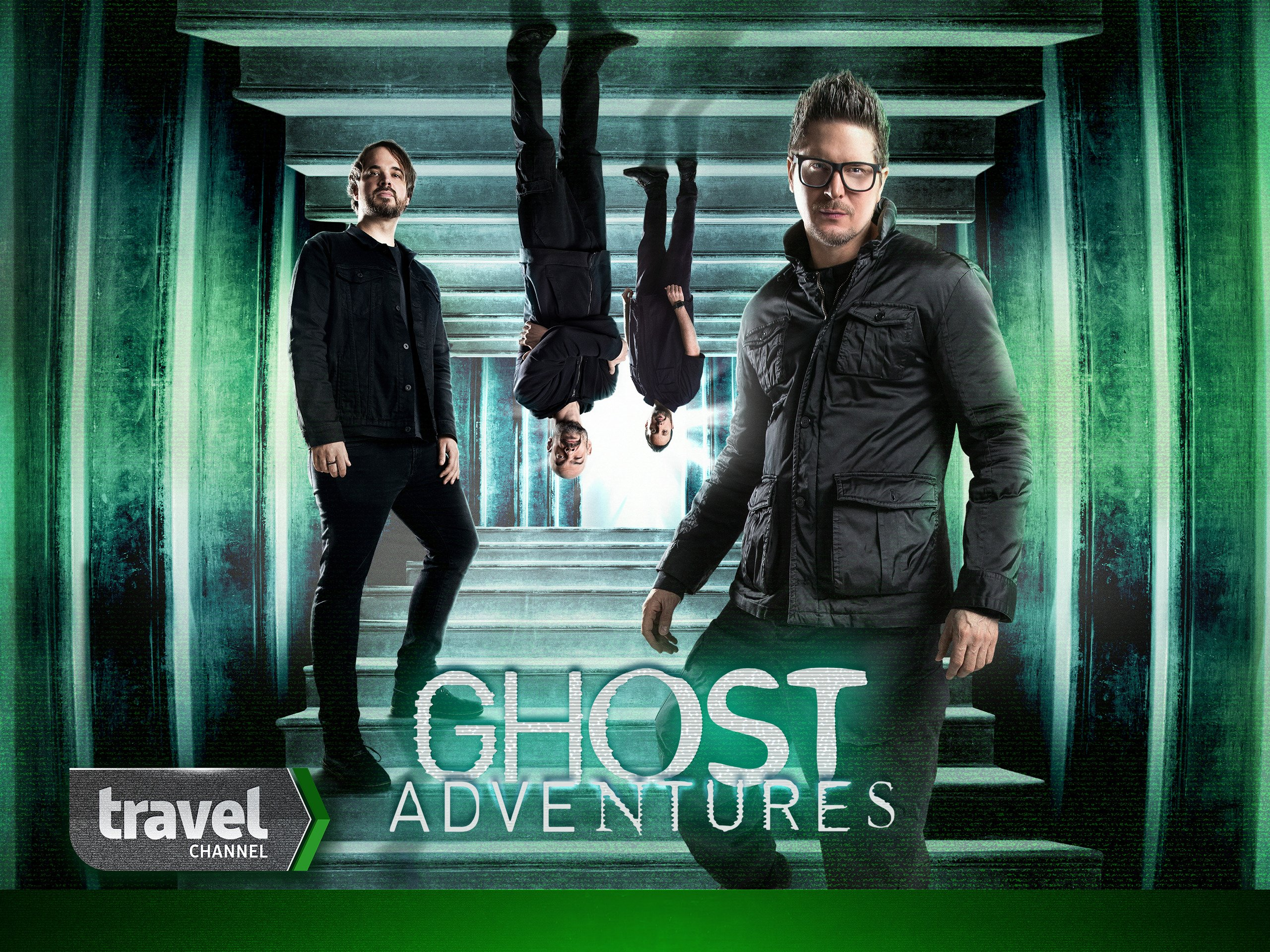 ghost hunters season 7 episode 18
