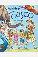 Field-Trip Fiasco (The Jitters Series Book 5) Kindle Edition