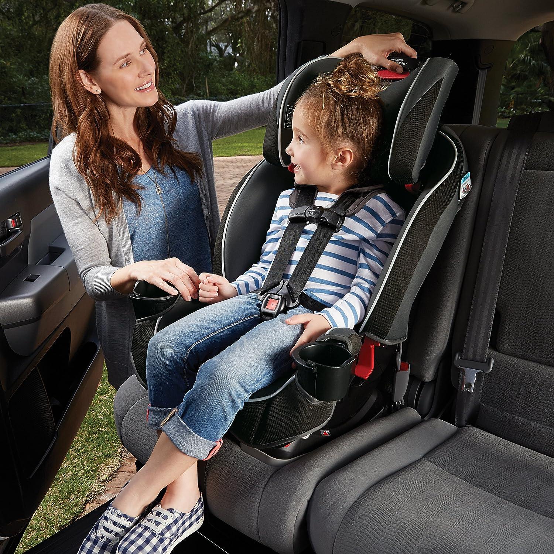 Як вибрати автокрісло? Дитяче автокрісло у ваше авто – фото 4