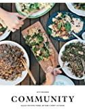 Community: Salad Recipes from Arthur Street Kitchen