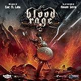 Asterion 8730 - Blood Rage, Edizione Italiana