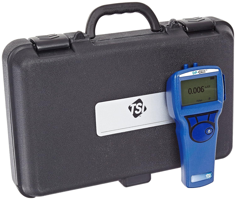 TSI 5815 DP-Calc Micromanometer