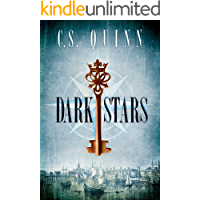 Dark Stars (The Thief Taker Book 3)