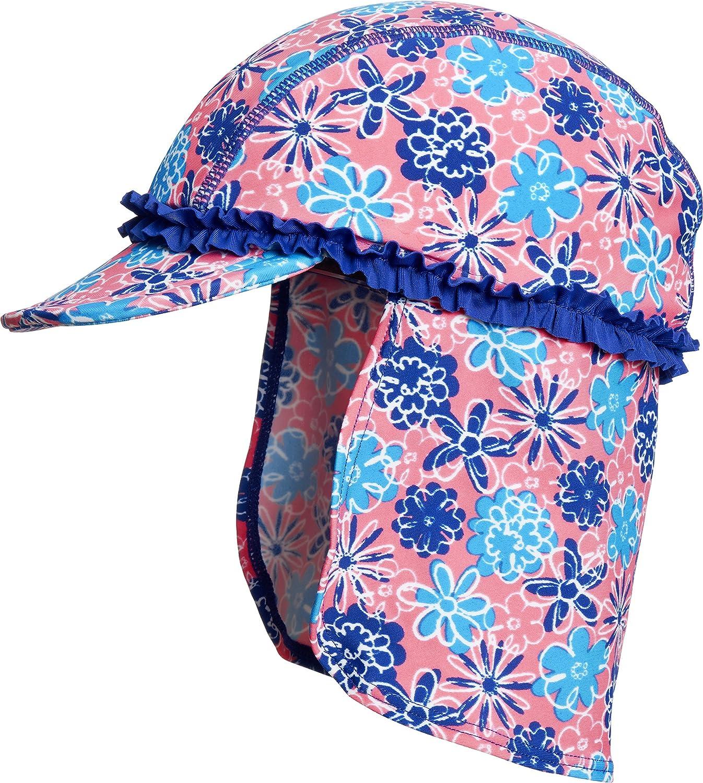 Playshoes UV-Schutz M/ütze Schw/äne Sombrero para Beb/és