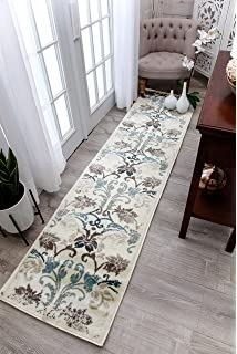 2x8 runner rug. Premium Vintage Collection Ivory Area Rug, 2x8 Rugs Runner Rug
