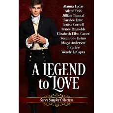 A Legend to Love Series