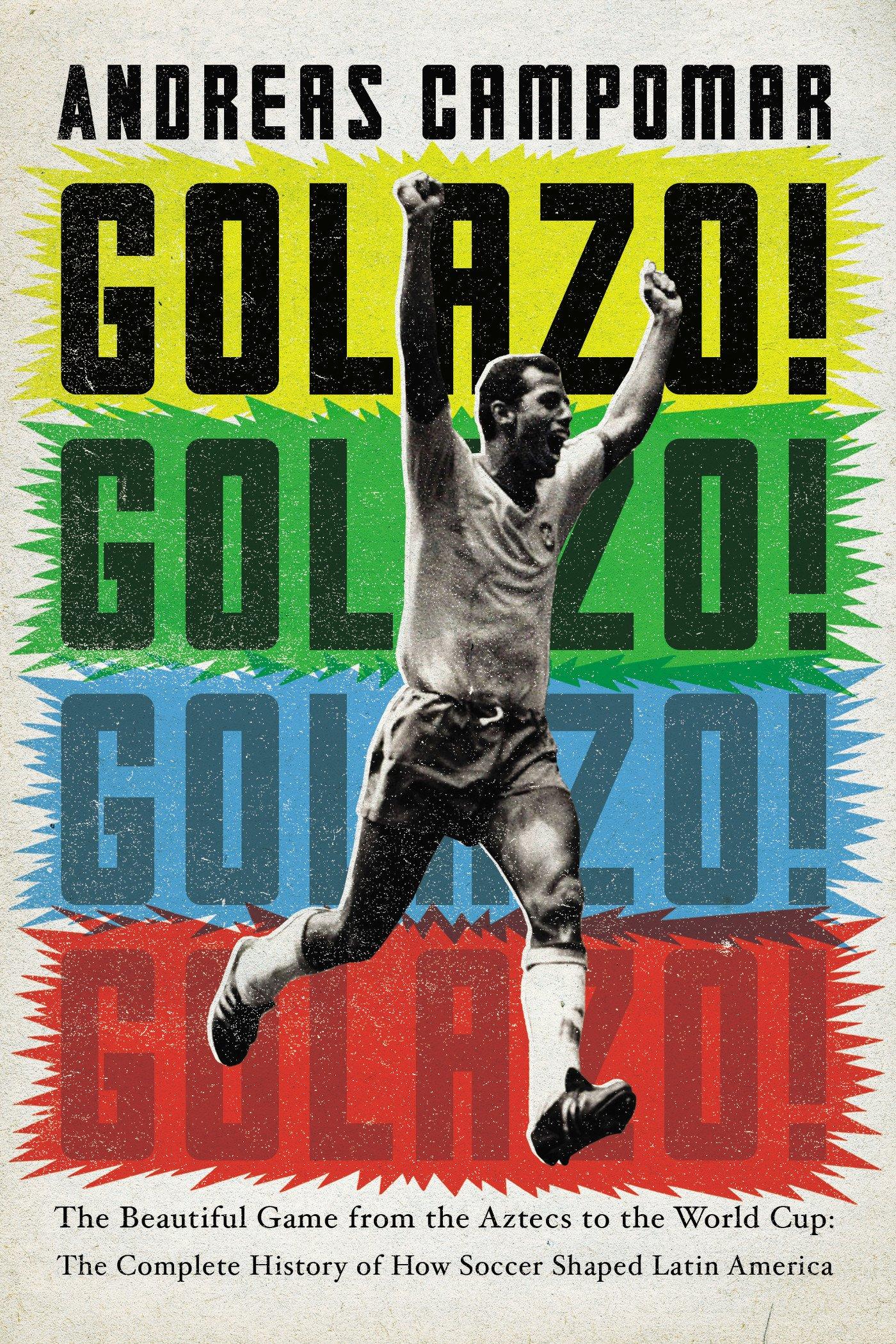 Golazo Beautiful Complete History America