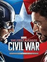The First Avenger: Civil War (beinhaltet zusätzliche Szenen) [dt./OV]