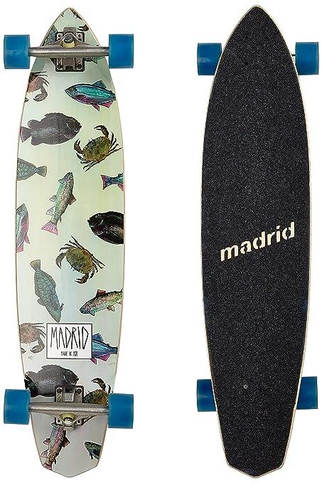 Madrid Londboard Fish - Standard
