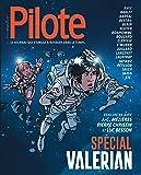 Pilote - Valérian - tome 0 - Pilote - Valérian