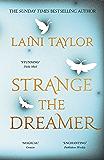 Strange the Dreamer (English Edition)