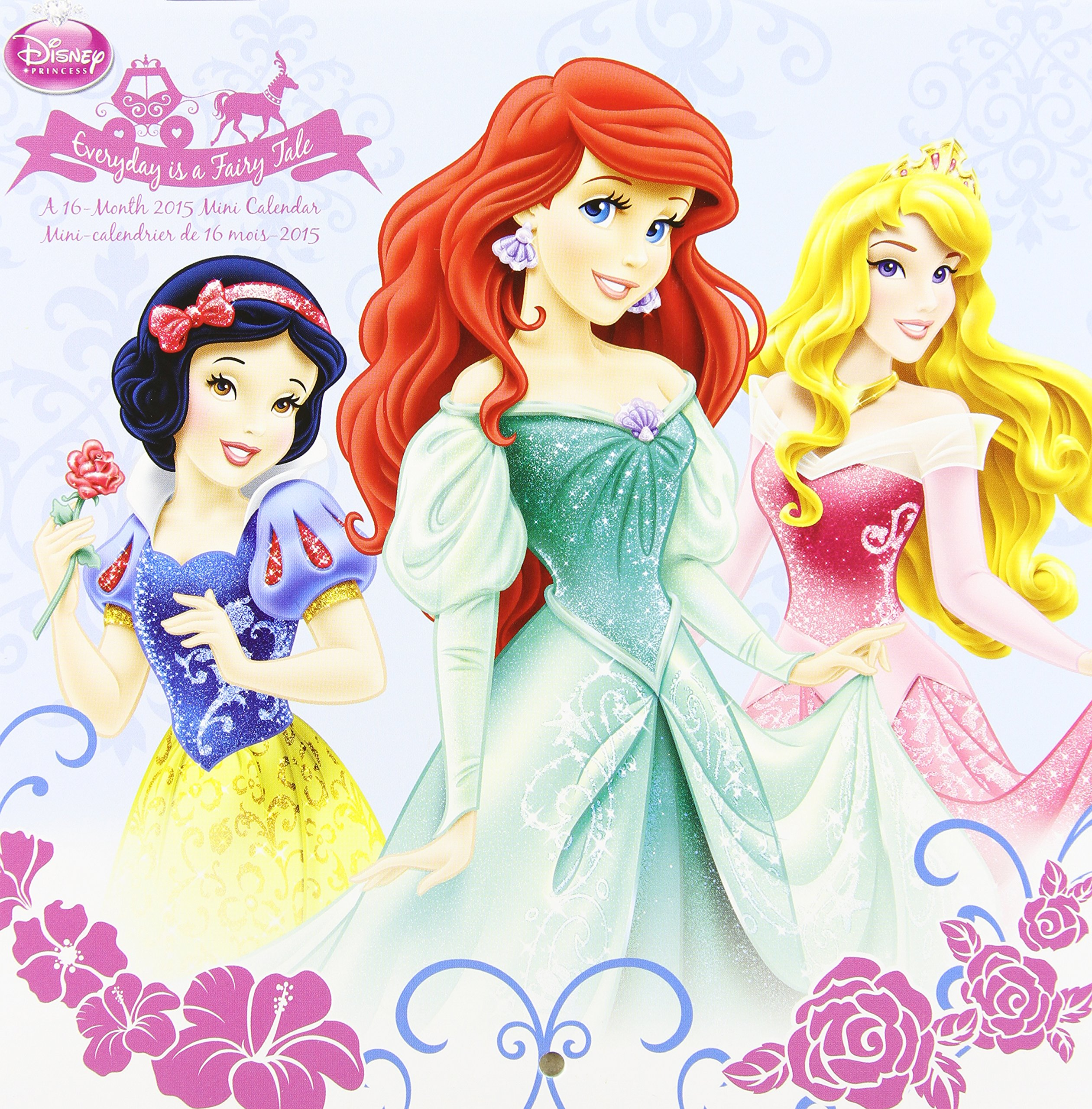 all disney princesses names and pictures 2015