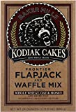 Kodiak Cakes Frontier Flapjack And Waffle Mix - 24 Ounces