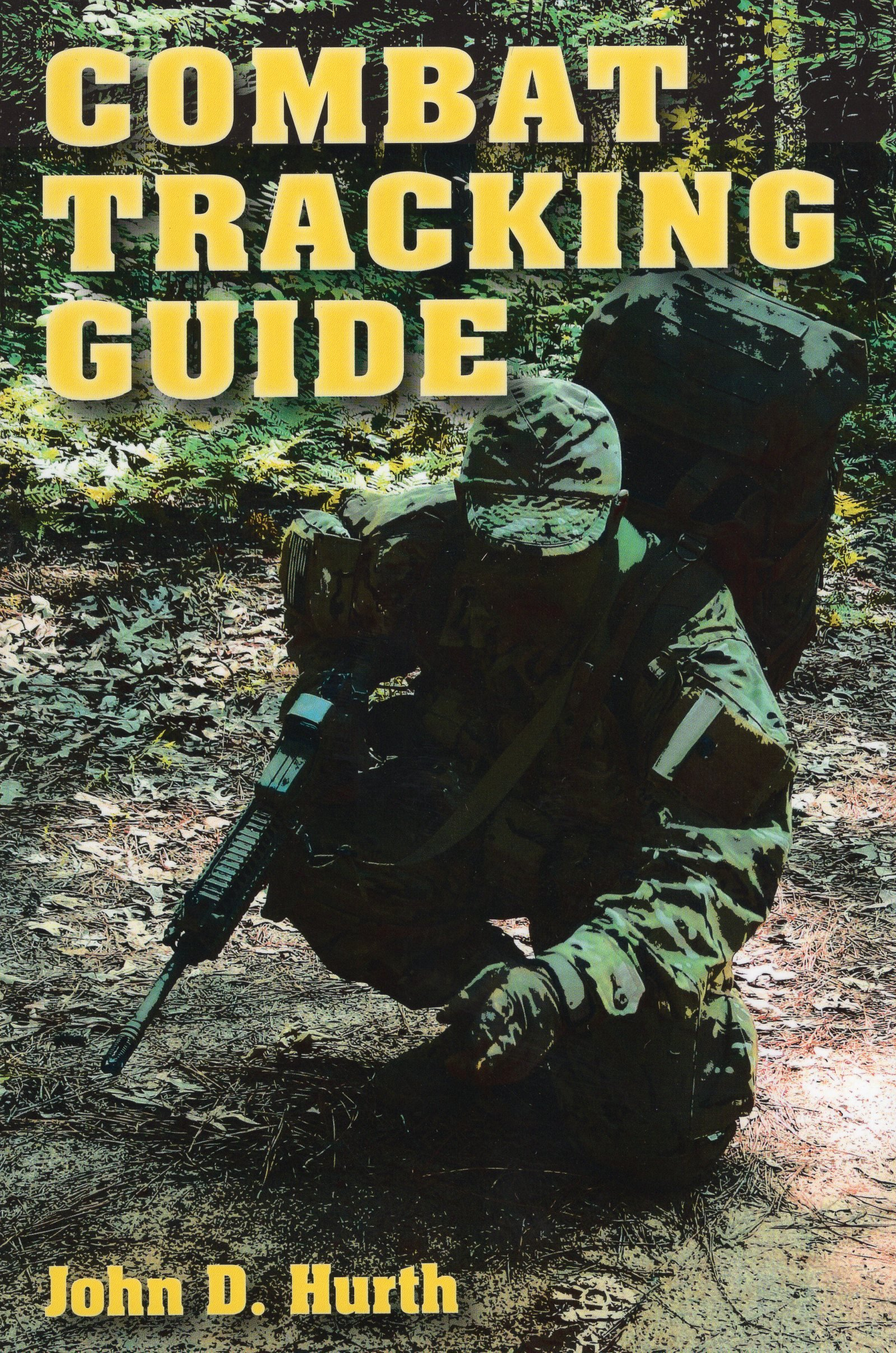 Combat Tracking Guide ebook